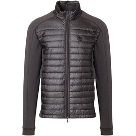 66° North Oxi Jacket Herren black